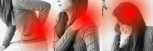 腰痛・肩こり・頭痛画像