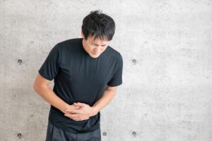 男性 胃痛